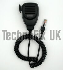 Replacement microphone for Kenwood TS-480 TM-V7 TM-D700 TM-D710 TM-G707 TM-V71