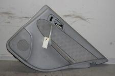 Tür Verkleidung hinten rechts Mercedes Benz C Klasse W203 Türpappe Door Panel