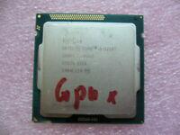 QTY 1x Intel CPU i3-3220T Dual-Cores 2.80Ghz LGA1155 SR0RE GPU not work