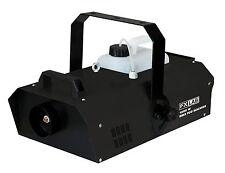Fx lab 1500W dmx club party venue home concert brouillard effets machine avec télécommande