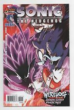 Archie Comics  Sonic The Hedgehog #282  Cover A  Variant