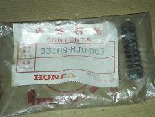 SPRING ADJUSTING MOLLA REGOLAZIONE FARO HONDA CBR 900 RR VFR750R 33108-MJ0-003