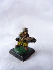 D&D - WARHAMMER - CITADEL - Ancien guerrier nain Ral Partha TSR 1990 - 2