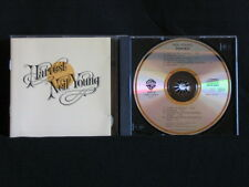Neil Young. Harvest. Compact Disc. 1972. Made In Germany.