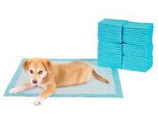 TERRA SELL Premium Hunde-Toilette - 50er Set Hygiene-Unterlagen für Haustiere