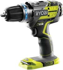 Ryobi R18PDBL-0 ONE+ 18V Cordless Brushless Percusion Drill (Body Only)