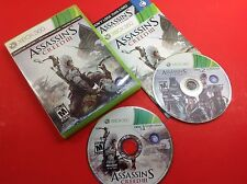 Assassin's Creed 3: Signature Edition (Xbox 360) 50% off ship. on add. purchase