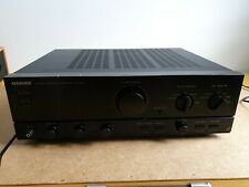 KENWOOD KA-5010 integrated Hi-Fi amplifier late early 1990's JAPAN Phono MM MC