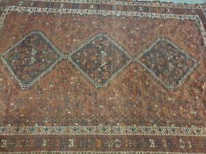 Tappeto persiano antico 310x220cm