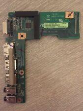 ASUS X52DR AUDIO JACK PORT HDMI USB VGA. 69N0IHB10B02-01