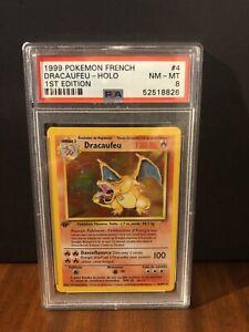 Transfer /🌈 base set edition 1-95//102 French designer card pokemon