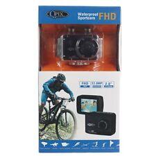 Qpix Full HD Action Camera