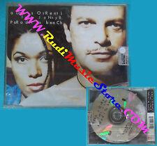 CD Singolo Alan Sorrenti Feat. Jenny B.Paradiso Beach 7243 8 87530 2 9 SIG.(S29)