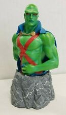 MARTIAN MANHUNTER: DCMini Bust! Justice League! 2004