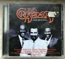 And Beyond von The Crusaders | CD |