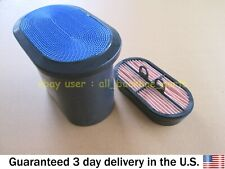 JCB BACKHOE - AIR FILTERS SET, INNER / OUTER (PART NO. 32/925682 & 32/925683)