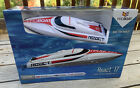 """Nice! ProBoat React 17"""" Self-Righting Deep-V RTR R/C Electric Boat PRB08024"""