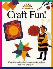 CHPB Art and Activities for Kids: Craft Fun! North Light Books Staff