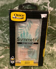 🌍 OtterBox SYMMETRY,Sleek Protection,For iPhone 7/8,Open Box ‼️