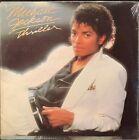 """MICHAEL JACKSON """"THRILLER"""" LP STILL SEALED EARLY PRESSING"""