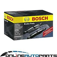 Bosch Front Disc Brake Pads Set for Pajero NS NT 2006-2010 4X4 4 Door Wagon