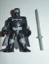 DC SUPER FRIENDS IMAGINEXT NINJA BATMAN LOOSE