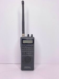 Radio Shack Pro-67 Triple Conversion 200 Channel Scanner - Tested