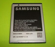 OEM Samsung EB524759VA EB524759VK BATTERY SGH-I777 SGH-I937 SGH-I847