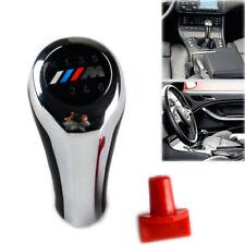 BMW 6 Vitesse Leviers de vitesse Pommeau M Sport E36 E46 E90 E91 E92 E93 E39