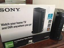 SONY LocationFree Base Station LF-V30 For Windows PC Location Free• NEW •