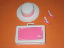 Barbie ante rior Accesorios/Accesorios para la day-to Night barbie/zapatos...