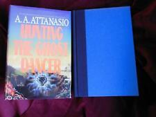 A.A Attanasio - HUNTING THE GHOST DANCER - 1st