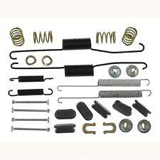 Drum Brake Hardware Kit-Drum Rear Carlson H7365