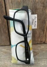 Glasses Case,Glasses Pouch,Spectacles Case In Birds Oilcloth