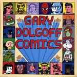 Gary Dolgoff Comics