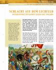 Schlacht auf dem Lechfeld - Wendepunkt im Kampf gegen die Ungarn Infokarte