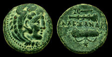 ALEXANDER the great AE18 Tarsos / Cilicia