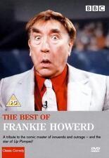 The Best of Frankie Howerd (DVD / BBC 2004)
