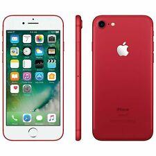 Apple iPhone 7 128GB GSM Desbloqueado de Fábrica-Teléfono inteligente Móvil AT&T - T Rojo