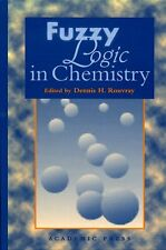 Fuzzy Logic in Chemistry by Rouvray, Dennis H (hardback)