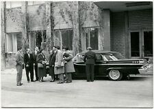 Autoknacker? Original-Photo um 1950