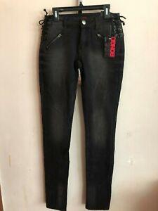 Las Mejores Ofertas En Pantalones Ajustados Bongo Negro Para Mujeres Ebay