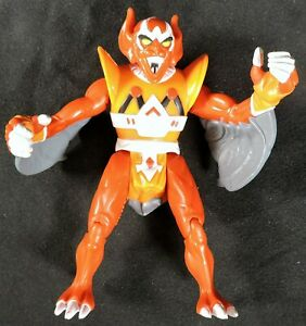 S750. SUPER POWERS COLLECTION Parademon Action Figure by Kenner (1985)