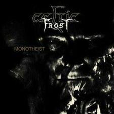 Celtic Frost - Monotheist [CD]