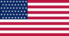 USA Amerika Flagge 90 x 150 cm  mit 2 Ösen Vereinigte Staaten von Amerika Fahne