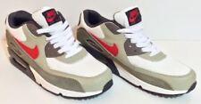 Zapatos informales de hombre Nike color principal rojo
