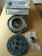 THREE IN ONE CLUTCH KIT CK9038 (NCK153) FOR HONDA, ROVER.
