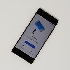 "Sony Xperia XA1 4G 5"" - Smart Phone - Black - Good Condition - Unlocked Fast P&P"