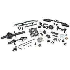 Axial 1/10 SMT10 Grave Digger Monster AX30831 AR60 OCP Front Axle Set Complete