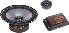 Audio System HX165SQ EVO 16cm 2-Wege Komposysteme 4 Ohm 100 Wrms Lautsprecher